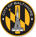 Baltimore City Board of Elections logo